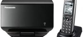 Configuration Panasonic TGP500