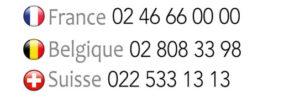 Contacts Selfone CMRP. Téléphonie cloud et hébergement