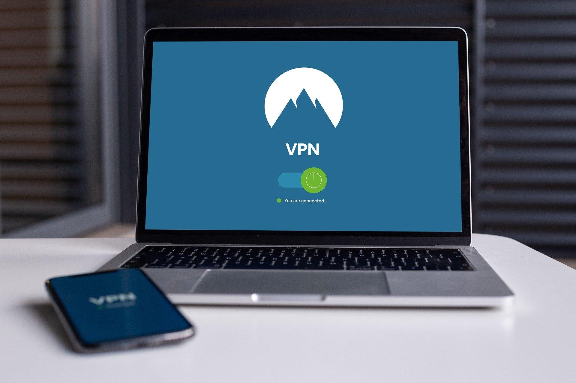 La sécurisation VPN