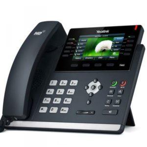 téléphone IP professionnel Yealink SIP-T46S