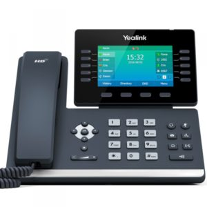 téléphone IP professionnel YYealink SIP-T54S