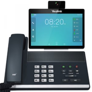 téléphone visiophone yealink cp59