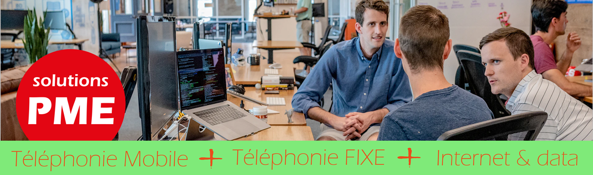Selfone, l'opérateur telecom des PME.