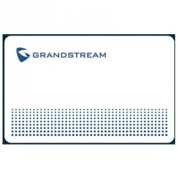 carte d'identité Grandstream RFID, pack de 10 cartes