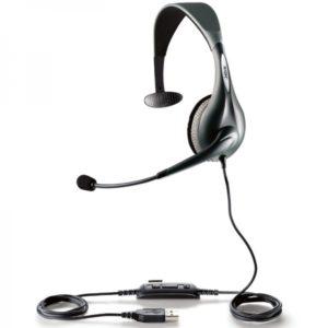 Jabra UC Voice 150 Mono voix HD